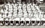 1962 BMHS Knights